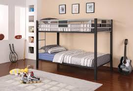 Winsome Cool Bunk Beds For Teens Entrancing Bedroom White Futon Images Of  Fresh At Decoration Design