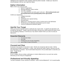 Perfect Your Resume Make Template Write Best Ways To Improve Photos ...