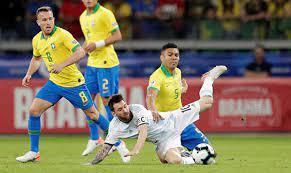 البرازيل ضد الأرجنتين بث مباشر HD| مشاهدة مباراة الأرجنتين والبرازيل بث  مباشر يلا شوت اليوم 11/7 في إختيار بطل نهائي كوبا أمريكا 2021