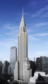 Famous Buildings and Structures That Leave Us Breathless - Chrysler Building