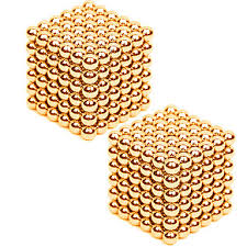 432 pcs 3mm magnet toy magnetic building blocks super strong rare earth magnets neodymium