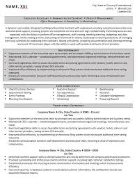Executive Assistant Resume Example And 5 Tips To Writing One - Zipjob