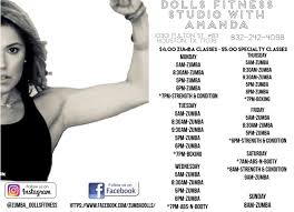 Dolls Fitness Studio-Weights, Abs, Boxing with Maricela - About ...