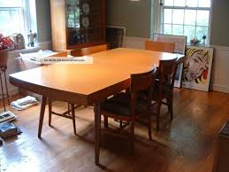 mid century modern kitchen table and chairs. Mid Century Modern Dining Oom Chairs For Inspirations Furniture Vintage Euc Kitchen Table And
