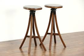 Craftsman Stool And Table Set Chairs And Stools Harp Gallery Antique Furniture