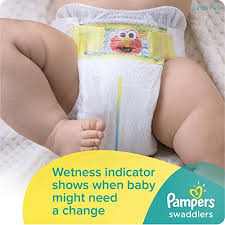 pampers swaddlers size 2 132 count best seller diapers size 2 pampers swaddlers disposable size 2 132