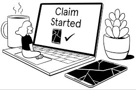 Start a claim, check your status, and get more information. How To File Track Or Cancel A Phone Claim Asurion