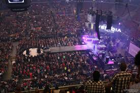 Schottenstein Arena Seating Chart Schottenstein Center Section 322 Concert Seating
