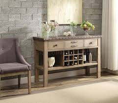Anna Claire 5428-45RD Dining Table by Homelegance w/Options