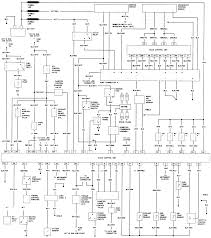 1990 toyota pickup fuse diagram wiring harness within 1991 knz me 1990 toyota pickup wiring diagram diagram 1991 toyota pickup wiring