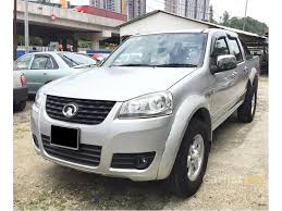 Great Wall Wingle 5 2013 Premium 2 4 In Kuala Lumpur Manual Pickup