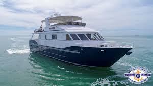 Florida Depth Chart 2009 90 Custom Island Soul 2009 Tampa Denison Yacht Sales