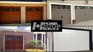 hobbs door service serving hampton roads va