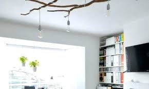 full size of portfolio 3 light chandelier installation branches fixture tree branch desire decoration com and