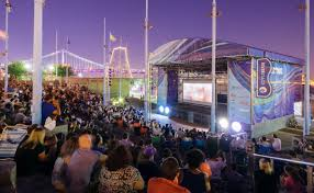 Penns Landing Festival Pier Philadelphia Pa Seating Chart 26 Awesome Things To Do In Philly This Week August 14 20