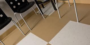 safetcork vinyl tile