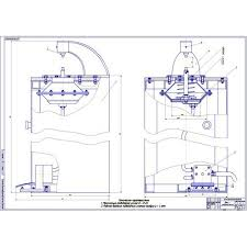 Дипломная работа на тему Проектирование участка по ремонту  Дипломная работа на тему Проектирование участка по ремонту тормозных механизмов автомобилей МАЗ ЗиЛ КамАЗ