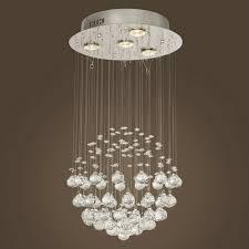 lightess com supplies lightess modern contemporary large luxury crystal ceiling light rain drop chandelier lights