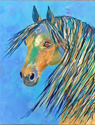 Creative Horseplay with Melanie Stanley — ArtSpace Herndon