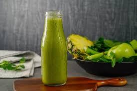 juice to improve digestion
