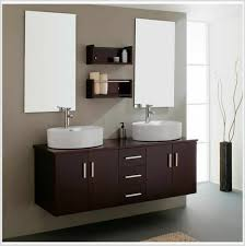 Kitchen Cabinets In Bathroom Ikea Floating Bathroom Vanity Using Kitchen Cabinets Living Room