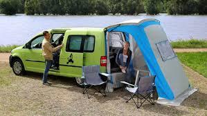 Vw Caddy Tramper Fürs Spontane Abenteuer Ein Bett Macht Mobil N Tvde