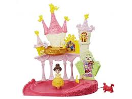 Купить <b>игрушки</b> для девочек набор <b>Hasbro Disney</b> Princess ...
