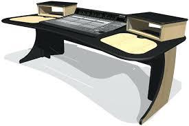 audio studio desks custom consoles announces desk for plans inspirations 16