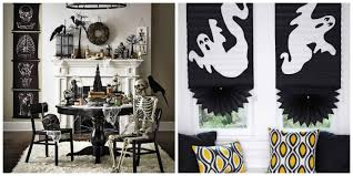 dining room halloween decorations. 13 halloween decoration ideas for your living room and dining home inspiration decorations