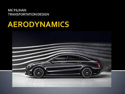 Road Vehicle Aerodynamic Design Rh Barnard Mk Pilihan Transportation Design Ppt Download