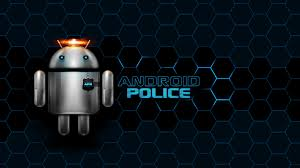 police android wallpaper pc