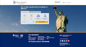 Liberty Mutual Quote Cool Marisa Grotte Liberty Mutual Quote Page