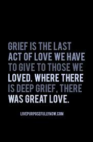 Quotes About Grief New Overcoming Grief Quotes And Sayings
