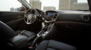 Chevrolet Cruze #2491218