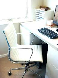 white swivel chair ikea office desk chairs no wheels charming leather white leather office chair ikea22 ikea