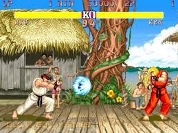 street fighter ii free download