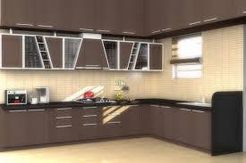 Shop Designing Kitchen Designing Service Provider From Vadodara Interesting Kitchen Design India Interior