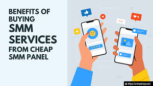 Benefits of Buying SMM Services from Cheap SMM Panel - Blog - SMMeShop™