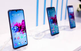 ZTE Blade 20 Pro 5G surfaces with a ...