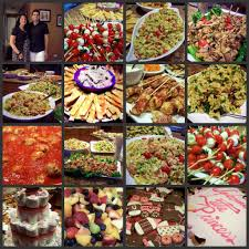 What Should You Serve Food For Baby Showers  Baby Shower For ParentsWhat To Serve At Baby Shower
