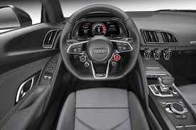 audi r8 black interior. Interesting Interior Audi R8 V10 Plus 061215 To Black Interior
