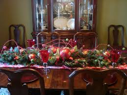 Fancy Christmas Decorations For Dining Room Table 57 About Remodel Unique Dining  Tables with Christmas Decorations For Dining Room Table