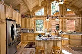 cabin kitchen ideas. Log Cabin Kitchen Ideas Impressive Amazing House Kitchens You Have To . T