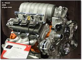 srt v8 engines 6 1 and 6 4 392 v8s supercharged 6 2 hemi the engine has been designed for lighter weight the new hemi is precision cast which allows it to be lighter than a typical 5 7 liter engine