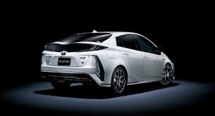 Dear God, Toyota is Building a Souped-up Prius