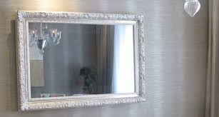 flat screen mirror luxury frames tvs