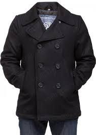 Usn Pea Coat Size Chart Brandit Pea Coat
