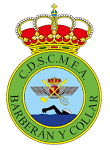 C.D.S.C.M.E.A. Barberán y Collar - Inicio