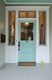 cottage front doorscottagefrontdoorsEntryTraditionalwithatlantabluefrontdoor