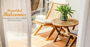 up your balcony game with these